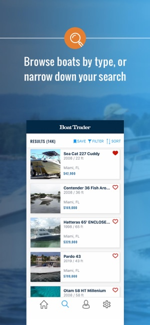 Boat Trader - Boats for Sale on the App Store
