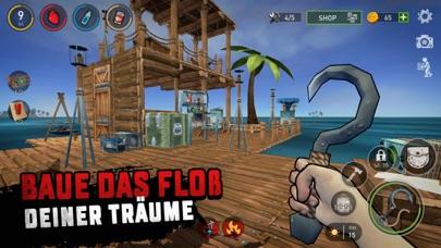 Herunterladen RAFT: Original Überleben Spiel für Android