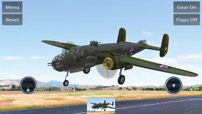 Screenshot from Absolute RC Simulator