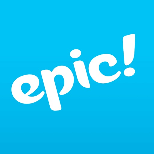 Epic! - Kids' Books and Videos image