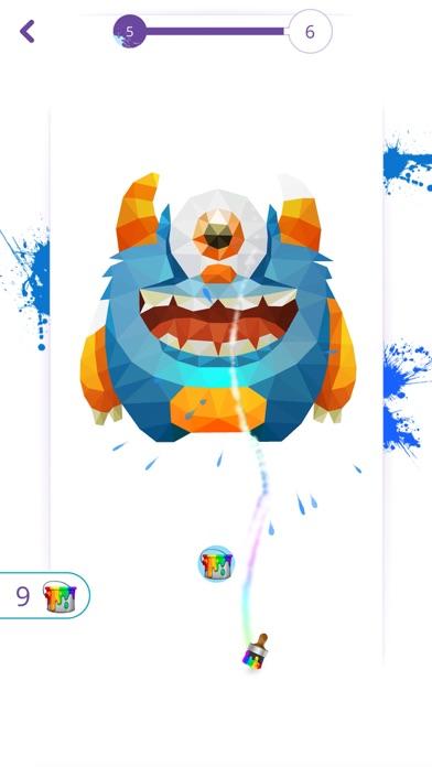 Colour Splash screenshot 3