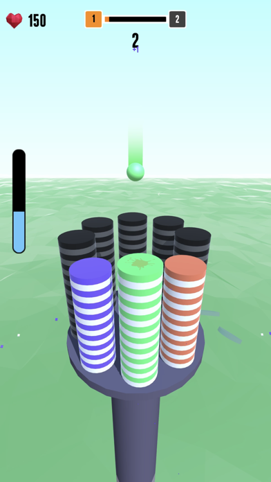 Stack Bash 3D screenshot 9