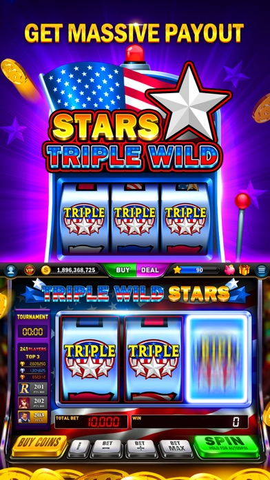 Slots-Fortune 777 Classic Slot free Coins hack