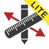 Photo Measures Lite - iPhoneアプリ