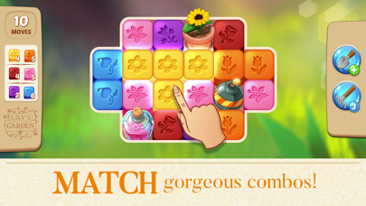 Lily's Garden: Design & Relax! Cheats (All Levels) - Best ...