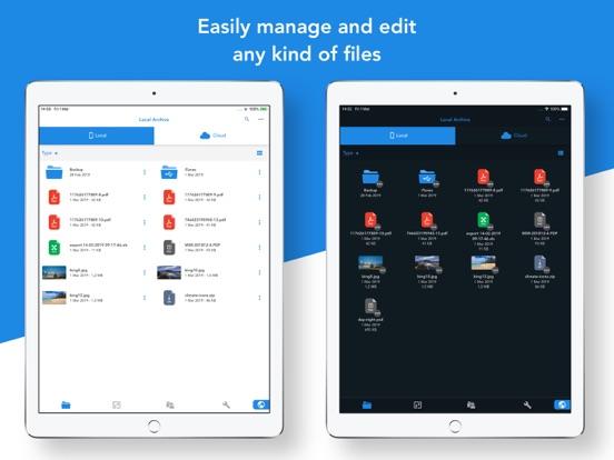 Total files pro Screenshots