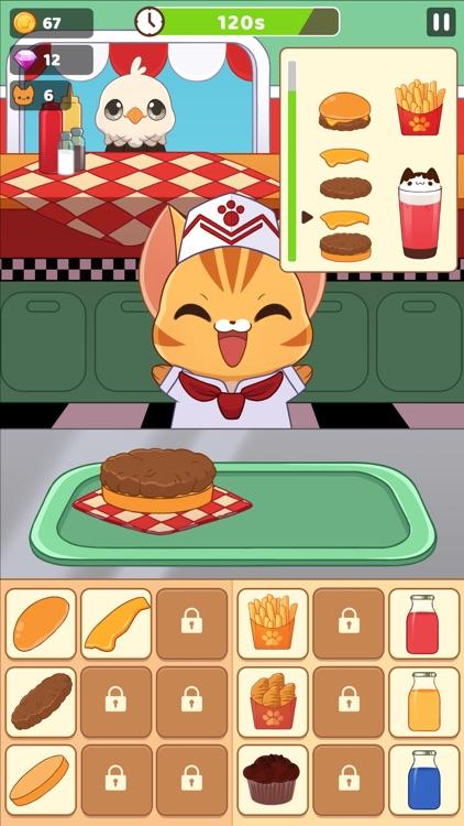 Kawaii Kitchen screenshot-0