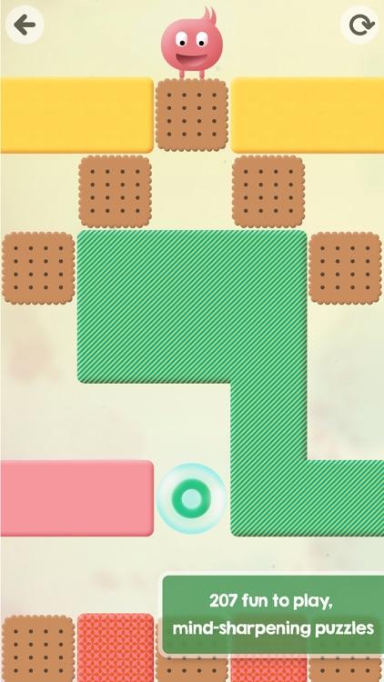 Thinkrolls: Kids Logic Puzzles screenshot-0