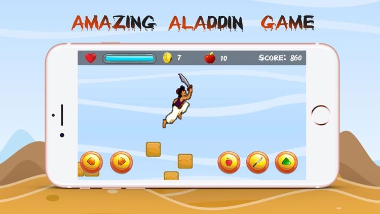 Aladdin Adventure Pyramid screenshot-5