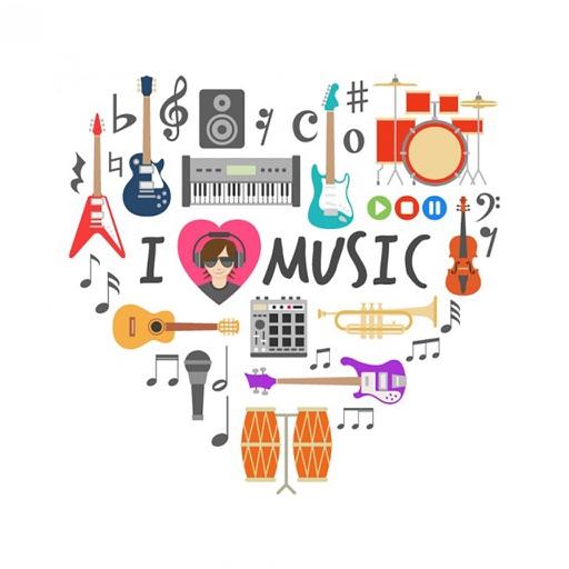 MusicInstrumentsLTG