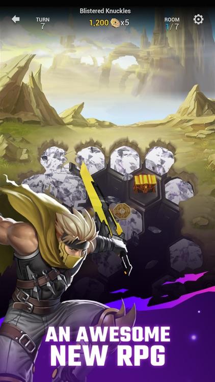 Battle Breakers screenshot-0