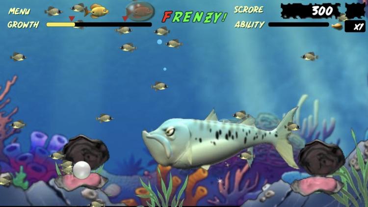 Let Me Eat : Feeding Frenzy screenshot-3
