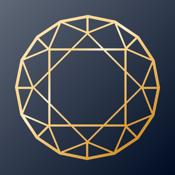 Engage: Diamond jewelry, rings icon