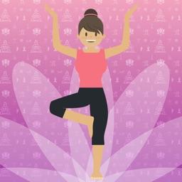 Yoga&Murdra: Poses