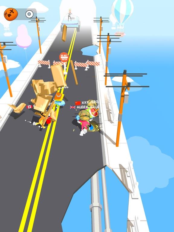 Stickman Boxing Battle 3D screenshot 19