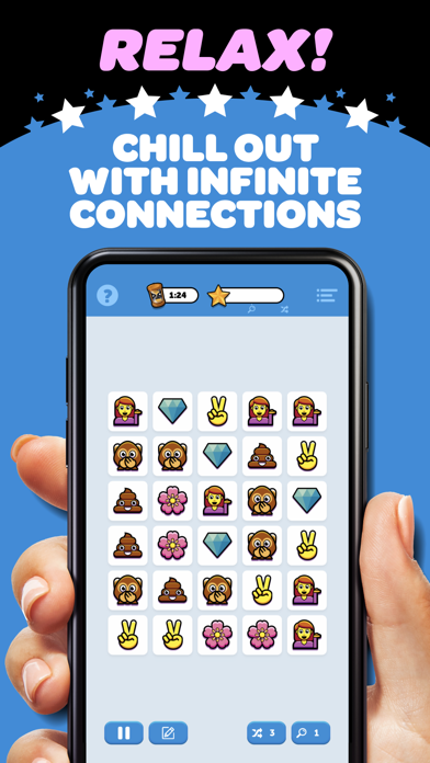 Infinite Connections - Onet! screenshot 5