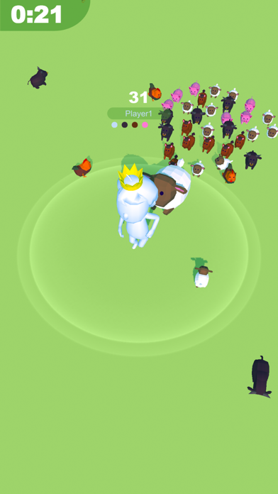 animal.io screenshot 2