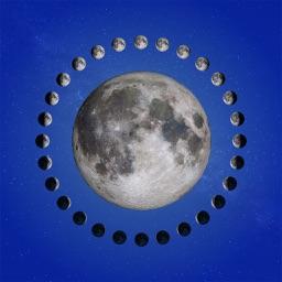 Lunar Phase - Moon Calendar