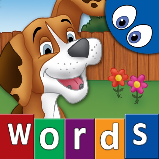 Kids Learn First Words