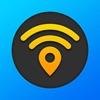 WiFi Map: Get Free WiFi, ***