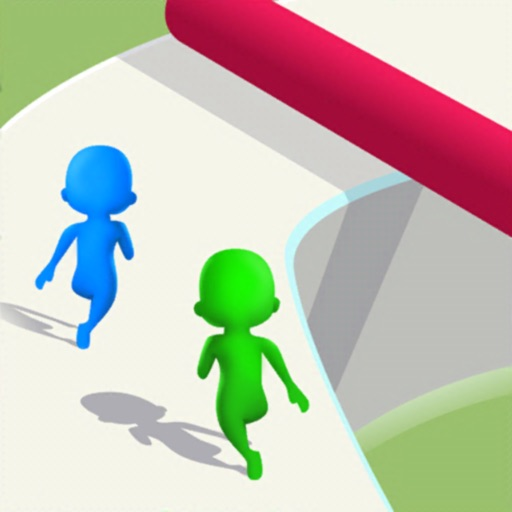 Fun Race 3D : Flip Runner