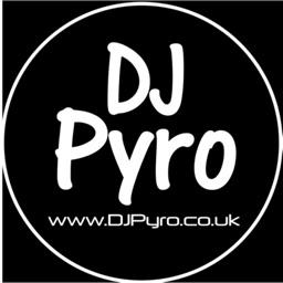 DJ Pyro