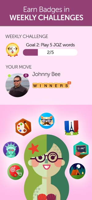 Words With Friends – Word Game on the App Store
