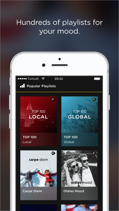 download fizy – Music & Video indir ücretsiz - windows 8 , 7 veya 10 and Mac Download now