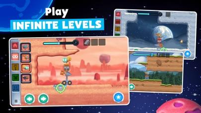Jet's Bot Builder: Robot Games screenshot 5