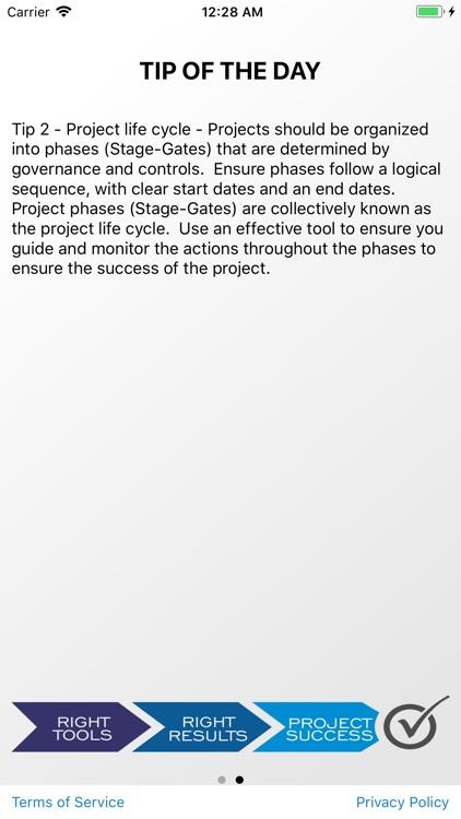 Fennex Project Management