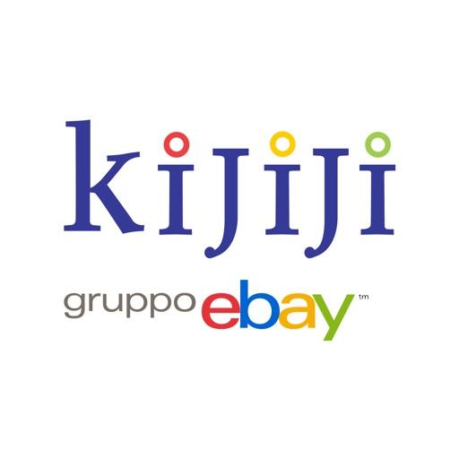 Kijiji by eBay: annunci usato