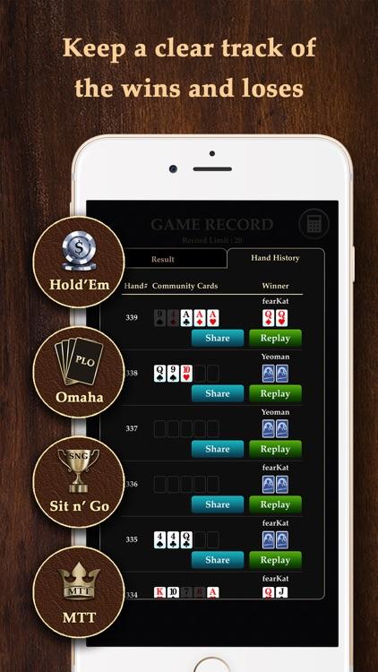 Pokerrrr 2- Holdem, OFC, Omaha screenshot-5