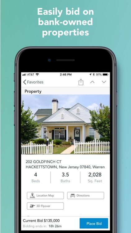 Auction.com - Homes for Sale screenshot-6