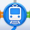 かんたん乗り換え案内(電車の乗換アプリ) - iPhoneアプリ