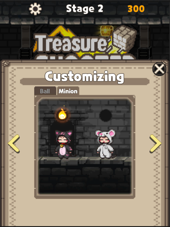 Treasure Shooterのおすすめ画像8