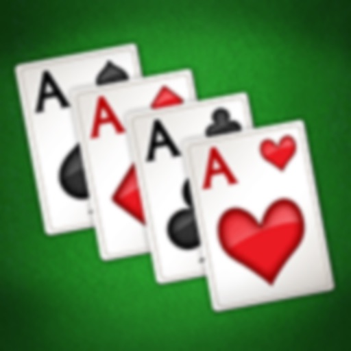 Vegas Solitaire: Classic Cards