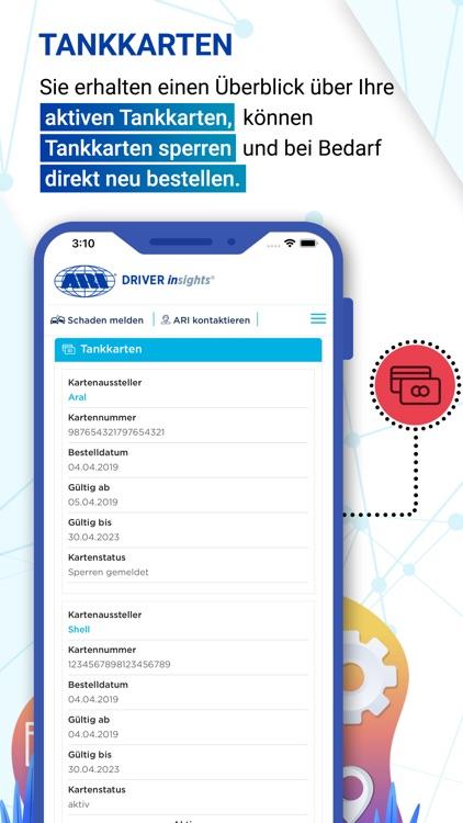DriverInsights screenshot-4