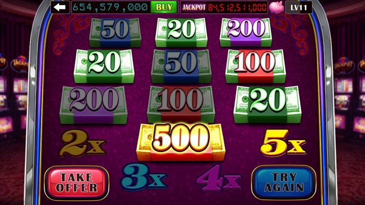 Slots Classic: Casino Slots 88 screenshot-7