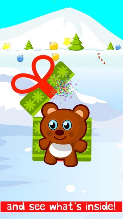 Christmas Games for Kids screenshot-8