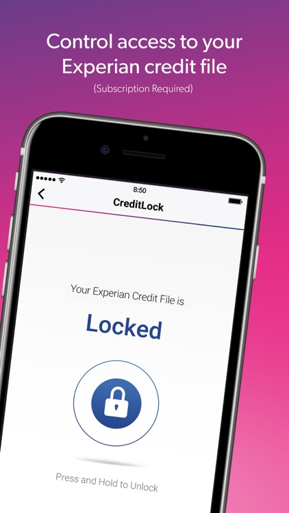 Experian Credit Report screenshot-7