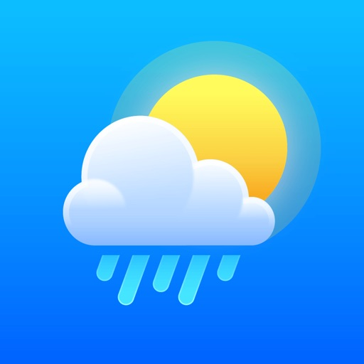 Weather ٞ free software for iPhone and iPad