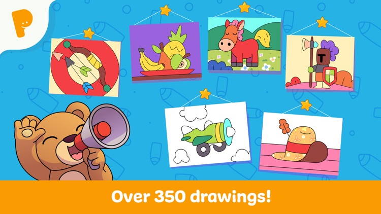 Creativity for Kids screenshot-3