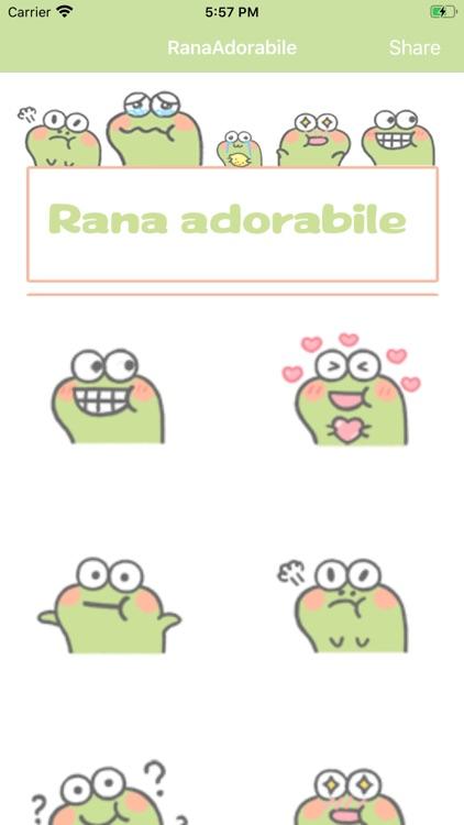 RanaAdorabile