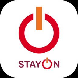 Stay On - Connect