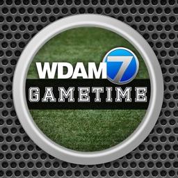 WDAM 7 Gametime