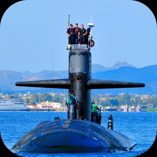 Submarines of the US Navy