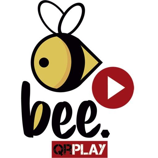 Bee Qr Play