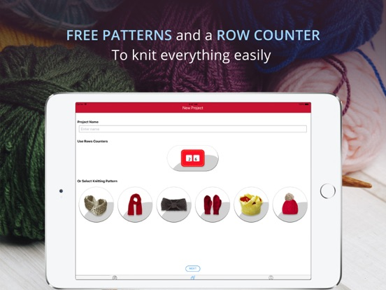 Knitting Genius - Knit Easy! | App Price Drops