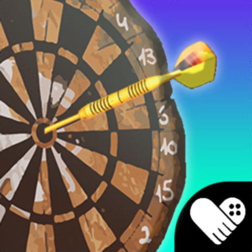 dARts | Fantasy-Themed Darts icon