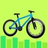 サイクリング自動記録